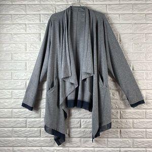 Livi Lane Bryant waterfall cardigan size 22 / 24